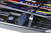 Thule 6945 Box Ski Carrier Adapter 694-5 (500-550mm wide box