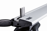 Thule 697-5 T-track adapter Power-Click 20x27mm