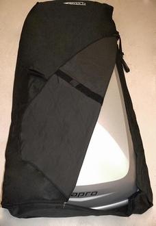 Cover-It dakkoffer beschermhoes XL
