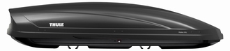 Thule Motion XXL anthracite aeroskin 6209A