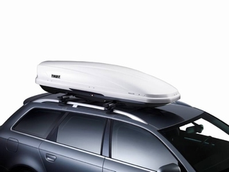 Skibox Thule Motion XL (800)  460 ltr. wit