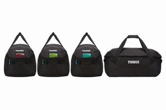 Thule 8006 GoPack Set (4x duffel)