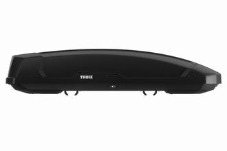 Thule Force XT XL black aeroskin 6358