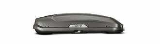 Hapro Trivor 440 Supermatt Anthracite  440 ltr. antraciet
