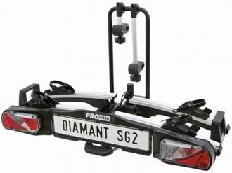 Pro-User fietsendrager Diamant SG2 Plus