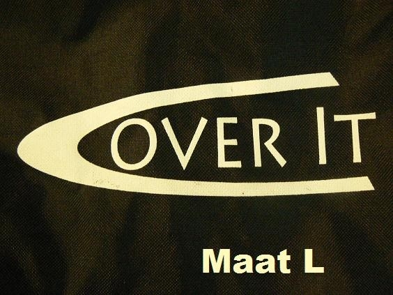 Cover-It dakdrager opberghoes L