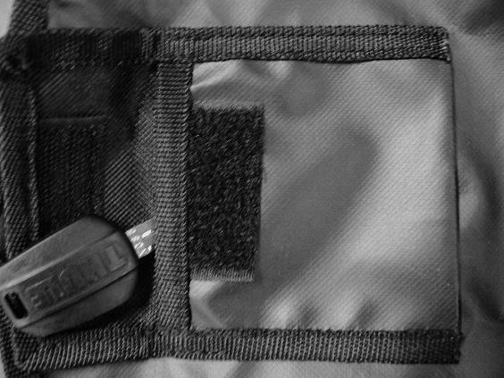 Cover-It dakkoffer beschermhoes L