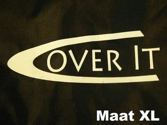 Cover-It dakkoffer beschermhoes XXL