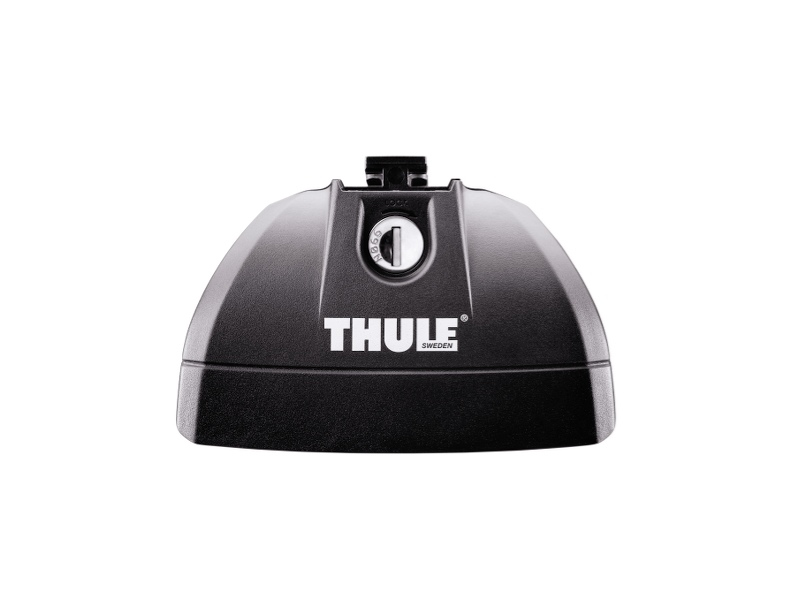 Dakdragerset Thule Rapid System XT 753 met SquareBar Evo