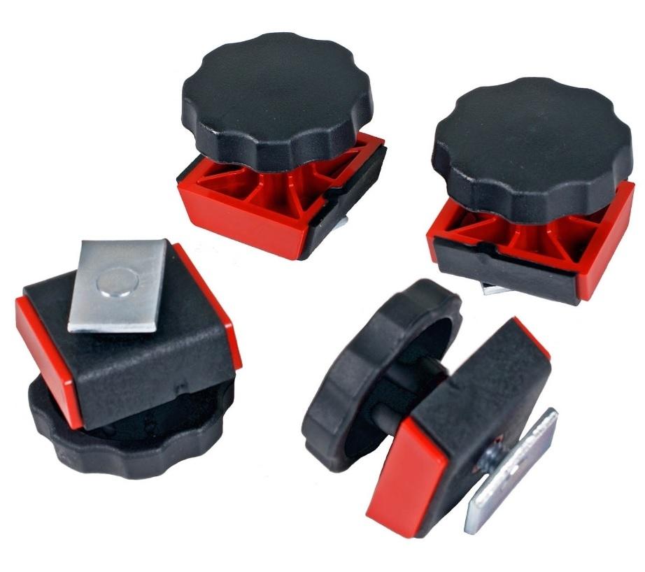 Hapro T-profiel adapterset Premium-Fit