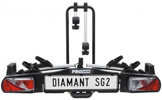 Pro-User fietsendrager Diamant SG2