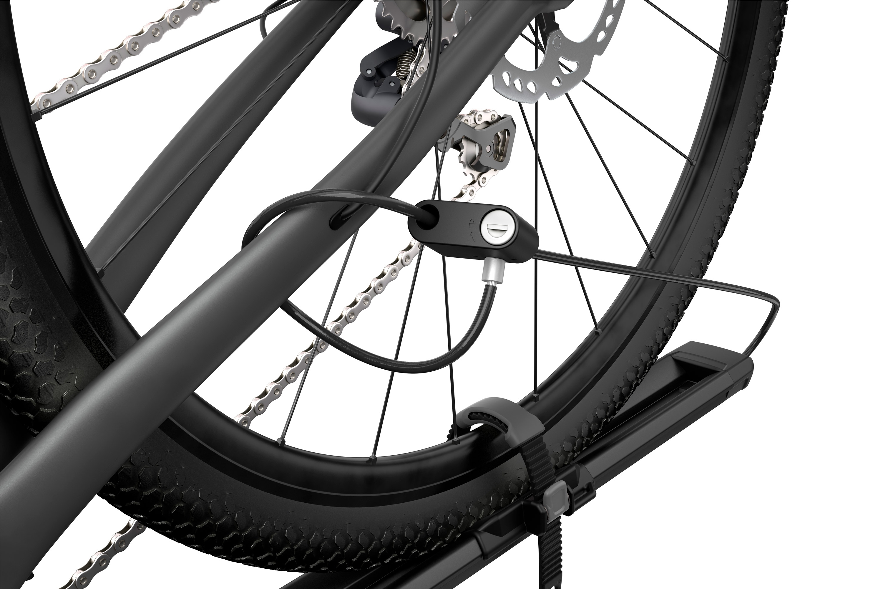 Thule FastRide 564