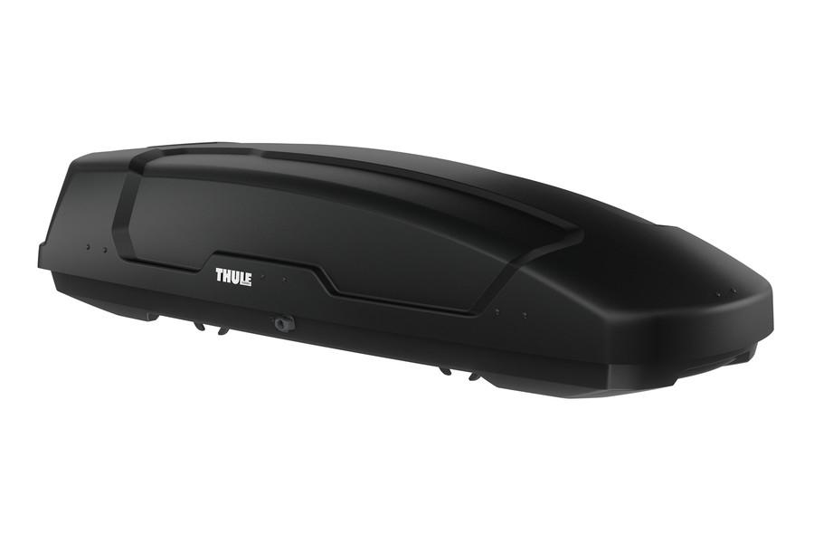 Thule Force XT Sport black aeroskin 6356