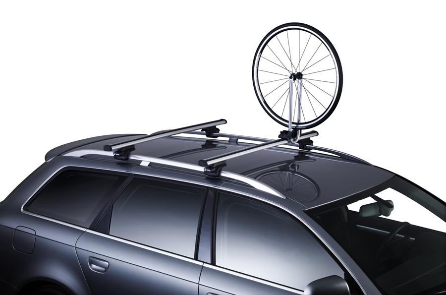 Thule Frontwheel Carrier (incl. Disc-brakes) 545-2