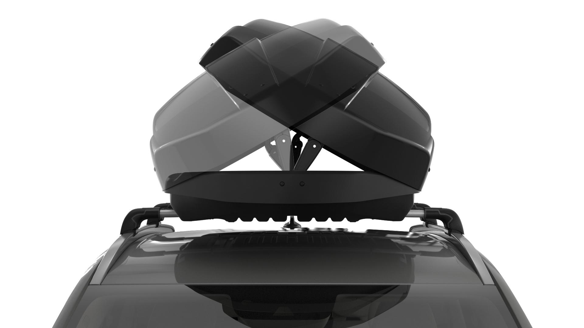 Thule Motion XT XL black glossy 6298B