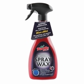 Turtle Spray Wax
