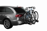 Verhuur Thule 925 VeloCompact 2 fietsen