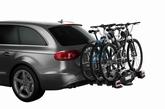 Verhuur Thule 927 VeloCompact 3 fietsen