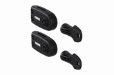 Thule Wheel Straps Locks 986