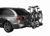 Verhuur Thule 918 VeloSpace 2 e-bikes